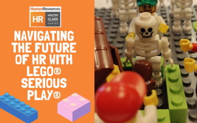 Navigating the Future of HR with LEGO® SERIOUS PLAY® (13 Nov)
